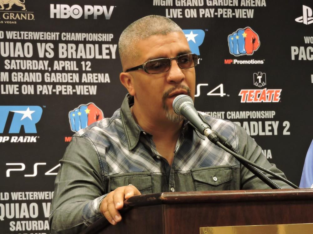 Joel Diaz 2