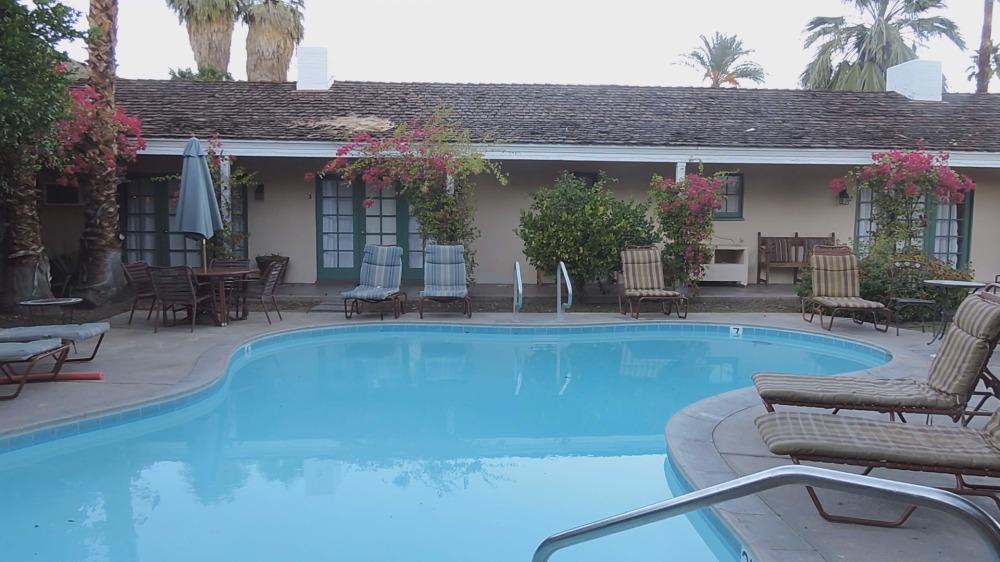 The Casa Cody Inn